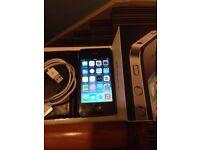 Black iPhone 4 16gb