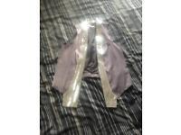 Sequinned Waistcoat
