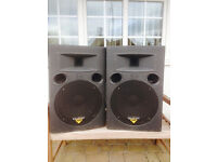 Celestion R1520 Road Speakers, 300 watts at 4 ohms