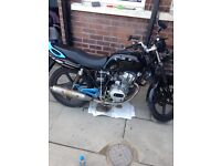 Lexmoto arrow excellent condition