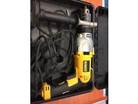 Dewalt D21570 drill boxed