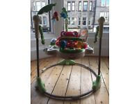 Excellent condition original Fisher Price Jumperoo.