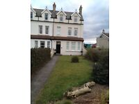 Double room to rent in lovely modern and quiet apartment n Portrush