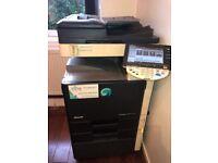 Olivetti Printer Scanner Copier Fax