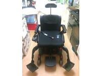 Quantum 600XL Electric Power Wheelchair