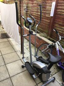 exercise bike i