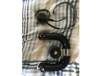 Xbox 360 driving controller, wireless speedwheel (with free xbox 360 headphones thrown in)