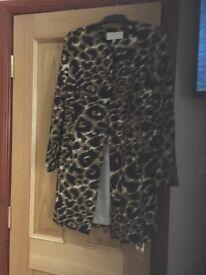 Ladies Fenn Manson coat dress