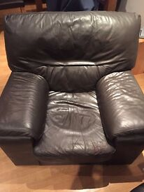 Free 1 seater sofa chair