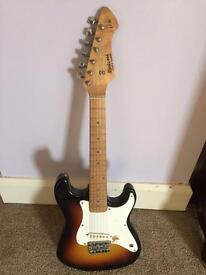 Child's Rockwood Guitar by Hohner