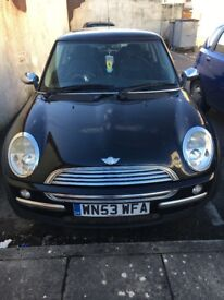 MiNi Cooper Hatchback for Sale