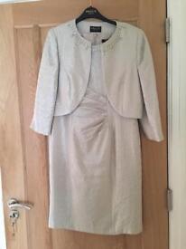 Précis Petite Dress & Jacket