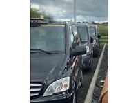 Glasgow Hackney Taxi Shifts