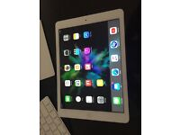 Apple iPad air, 16GB, wi-fi, boxed, Excellent condition