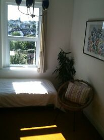 Bright, single, room to let in St Andrews family house