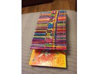 35 Rainbow Magic Fairies Books