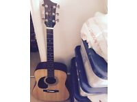Jay Tunsen Guitar Acoustic