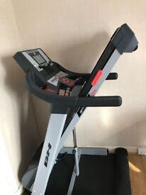 BH f2 folding treadmill