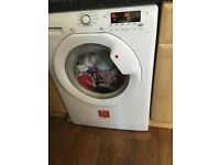 Hoover washing machine faulty (REDUCED)