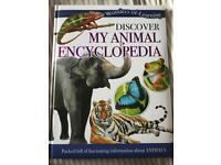 Children's Animal Encyclopaedia