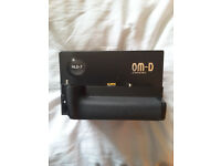 Olympus HLD‑7 Power Battery Holder - £60 + delivery