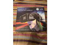 Virtual VR