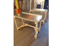 Workbench garage workshop shed heavy duty workbench