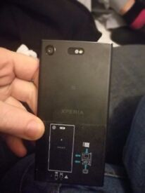 Sony zx1 compact brand new.