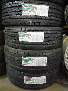 Brand New Toyo Open Country 235-60R18 Tires
