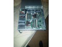 HP proliant ZL160z/Z6000U