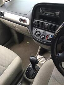 Chevrolet taxuma