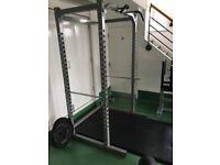 Weightlifting Racks