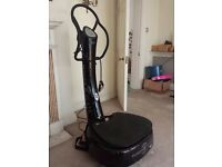 Power Plate My5 for sale