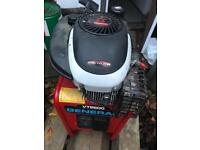 Generator Petrol 2.6Kva GENERAC VT2600 2.6KVA 2600watts