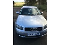 Audi A3 2.0 TDI for sale £1700 ono