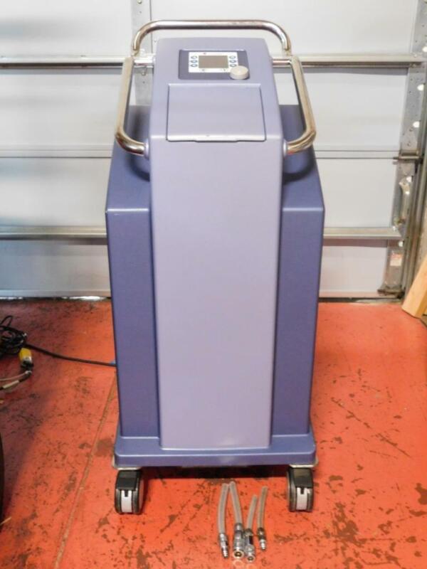 Jostra HCU 30-600 Medical Heater Cooler