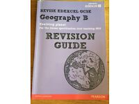 GCSE Geography B Revision Guide