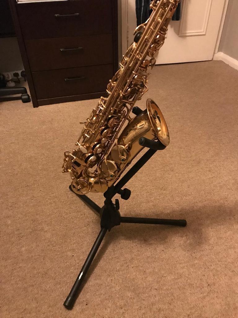 Alto Saxophone Stand