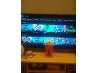 Amazon Fire Stick 4k Ultimate Edition - Movies, Boxsets, Sports, Cartoons and much more!