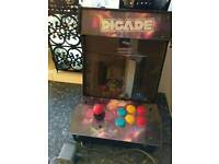 Picade arcade machine. Already built and ready to go