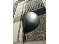 Callaway xhot driver 8.5 for sale or exchange for higher loft
