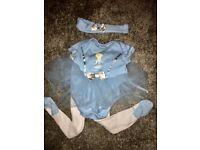 Baby girls clothing newborn&0-3