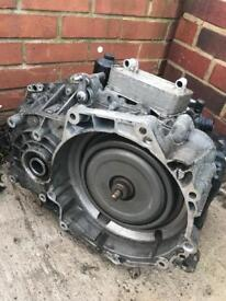 2009 Audi s3 s tronic gear box automatic