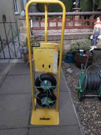 2 wheel trolley