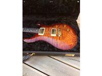 Prs Custom 22 artist guitar