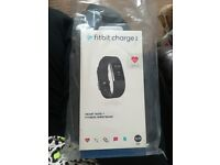 Fitbit charge 2 Brand new Still sealed