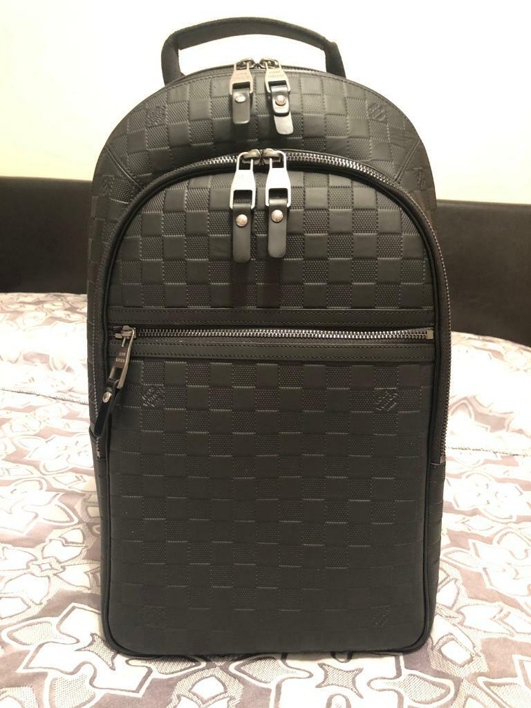 e2dd026cf222 N41330 Louis Vuitton MICHAEL Mens Backpack
