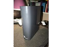 4TB Western Digital Portable Hard Drive
