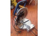 Circular saw, good working order, used last week. Selling as it was my dads.