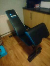 Mens Health Ultimate Workout Bench